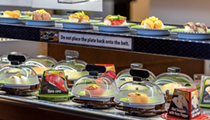 San Antonio will gain its first revolving sushi bar with new spot planned for Alamo Quarry Market