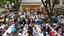 Beethoven Männerchor's Fiesta Gartenfest promises German flavors, San Antonio-style