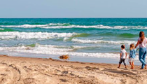 24 essential Texas beaches to visit before summer is over