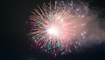 Everything we saw at the Fourth of July celebration at San Antonio's Woodlawn Lake