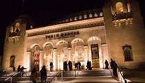 OPERA San Antonio's 2021-22 season will feature classics from Mozart and Verdi