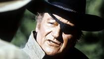 San Antonio's Briscoe Western Art Museum showcases John Wayne classic <i>True Grit </i>this weekend