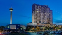 San Antonio taxpayers make a third payment to cover Grand Hyatt bonds —this time for $5.8 million