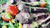 Health-focused Roots Salad Kitchen opens up in San Antonio's Southtown neighborhood