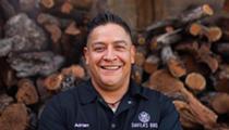 Renowned San Antonio-area pitmaster Adrian Davila shares recipe for slow-smoked barbacoa