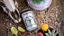Karbach Brewing Co. gives $20,000 to Texas farmers hurt by pandemic and winter storms