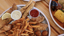 Northeast San Antonio will gain a new seafood house this summer with arrival of Mr. Crabby's