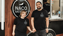 Popular San Antonio food truck Naco Mexican Eatery to open first brick and mortar location this fall