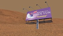 That show from all the billboards is coming to San Antonio — but what is Shen Yun, really?