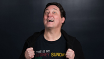 Stoner comic Doug Benson coming to San Antonio for a pair of shows that start at 4:20 p.m.