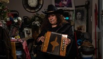 San Antonio's 'Queen of the Accordion' is still forging her own path