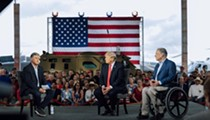 Greg Abbott's $250 million in funding for a border wall likely to get him 20 miles, report suggests