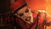 Spooky season is here: San Antonio's 13th Floor Haunted House opens on Friday