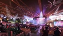 Storied San Antonio concert venue Sunken Garden Theater poised for $62 million makeover