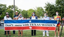 Two separate suits filed against San Antonio doctor who performed abortion in violation of Texas law