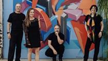 SOLI Chamber Ensemble launches new season of concerts at the San Antonio Botanical Garden