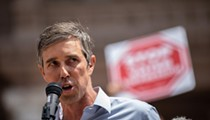 Beto O'Rourke on Matthew McConaughey: 'I don't know how he feels about any of the issues'