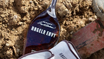 San Antonio's Whiskey Cake to host five-course pairing dinner featuring Angel's Envy Distillery