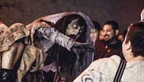 San Antonio haunted houses to check out now that October is finally here