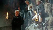 Get Lost, Boys: Shotgun House Roasters screens '80s classic vampire flick Saturday
