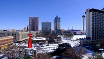 CPS Energy wants San Antonio customers to pay $450 million in costs for February's winter freeze