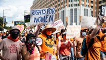 Justice Department will ask U.S. Supreme Court to stop Texas abortion ban