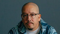 San Antonio author Shea Serrano brings his bestselling<i> (And Other Things) </i>series to a close