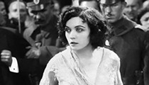 San Antonio Museum of Art screens <i>Hotel Imperial</i>, featuring San Antonio-tied actress Pola Negri