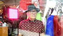 San Antonio designer Agosto Cuéllar to create Dia De Los Muertos altar at Ruby City