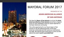 Mayoral Forum 2017