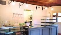 New Alta Vista Bakery Is Now Open