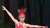 "SA Met Ballet Presents 29th Annual Dance Kaleidoscope featuring George Skibine's ""The Firebird"""