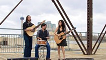 Karen Wells and the South River Trio