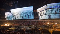 Gear Up for Season Seven with the Game of Thrones Live Concert Experience