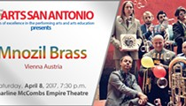 Win Tickets to Mnozil Brass!!