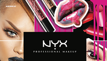 NYX Professional Makeup Grand Opening
