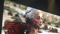 The 'Game of Thrones' Live Concert Experience Brought the 7 Kingdoms to San Antonio