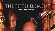 The Fifth Element Movie Party