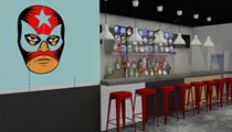 El Luchador Bar Opens this Summer off Roosevelt