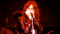 Newly-Discovered Photos of The Rolling Stones' 1975 HemisFair Gig On Display This Weekend