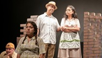 'The House on Mango Street' Returns to the Classic Theatre by Popular Demand