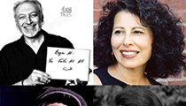 Poets and Musicians Team Up for the National Poetry Month Series 'Voices and Vibes'