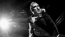 Morrissey Cancels On Us For the Third Time This Year