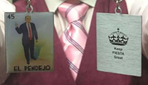 """PSA: This is Your Last Chance to Get an """"El Pendejo"""" Fiesta Medal"""
