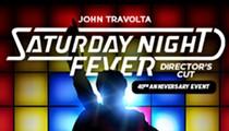 """Saturday Night Fever"" 40th Anniversary"
