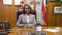 Mayor Taylor Says Poverty is a Symptom of Atheism