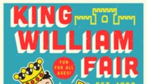 King William Fair & Parade