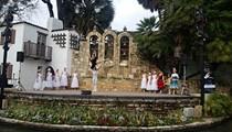 Children's Ballet of San Antonio presents Swan Lake