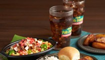 San Antonio's Pollo Tropical Stores Are Safe For Now