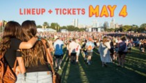 Win Tickets to Austin City Limits Music Festival!